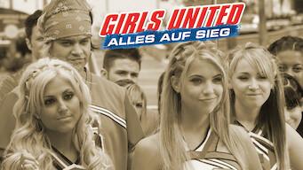 Girls United: Alles auf Sieg (2007)